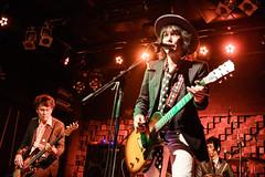 Dannie B. Good live at GEMINI Theater, Tokyo, 21 Jul 2019 -0718 (megumi_manzaki) Tags: musician band rock live japan guitarist
