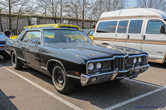 1973 Ford LTD - 99-YA-40 (Oldtimers en Fotografie) Tags: 1973fordltd 99ya40 1973 fordltd americanclassiccar americanclassiccars uscars classicamericancars classicamericancar classicuscars classiccar classiccars klassiekers klassieker oldtimer oldtimers oldcars oldcar voiture voitures automobiles automobile carshow carevent oldtimerevenement oldtimertreffen kingcruise2019 kingcruise fransverschuren fotograaffransverschuren photographerfransverschuren oldtimersfotografie car vehicle