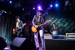Dannie B. Good live at GEMINI Theater, Tokyo, 21 Jul 2019 -0775 (megumi_manzaki) Tags: musician band rock live japan guitarist