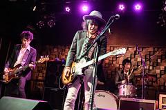 Dannie B. Good live at GEMINI Theater, Tokyo, 21 Jul 2019 -0767 (megumi_manzaki) Tags: musician band rock live japan guitarist