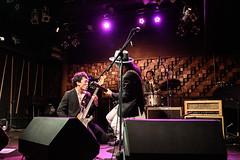 Dannie B. Good live at GEMINI Theater, Tokyo, 21 Jul 2019 -0760 (megumi_manzaki) Tags: musician band rock live japan guitarist