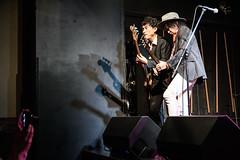 Dannie B. Good live at GEMINI Theater, Tokyo, 21 Jul 2019 -0758 (megumi_manzaki) Tags: musician band rock live japan guitarist