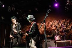 Dannie B. Good live at GEMINI Theater, Tokyo, 21 Jul 2019 -0752 (megumi_manzaki) Tags: musician band rock live japan guitarist