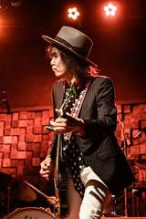 Dannie B. Good live at GEMINI Theater, Tokyo, 21 Jul 2019 -0744 (megumi_manzaki) Tags: musician band rock live japan guitarist