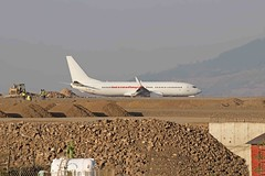 Ethiopian Airlines Boeing 737-860 ET-APF (Fasil Avgeek (Global Planespotter)) Tags: ethiopian airlines boeing 737860 etapf air airways airport add bole 737800 jet aircraft airplane airliner jetliner ng