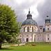 Kloster Ettal (41) - Innenhof