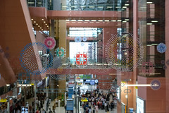 Japan travel (Ache_Hsieh) Tags: japan travel train 電車 關西機場 関西空港 kansai airport 2019 日本 fujinon xf 18135mm f3556 r lm ois wr fujifilm xt3
