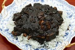 black-seafood-curry_220719 (kazua0213) Tags: foveon sigma quattro cuisine curry