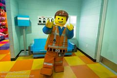Legoland fun (Disney Dan) Tags: legolandfloridaresort usa characters northamerica thelegomovie lego july travel 2019 summer florida america character fl legomovie legoland legolandflorida legolandresort legolandresortflorida othercharacters unitedstates unitedstatesofamerica emmet