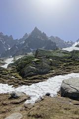 Hike to Montenvers @ Grand Balcon Nord @ Chamonix (*_*) Tags: afternoon june summer ete 2019 europe france hautesavoie 74 chamonix montblanc savoie hiking sunny mountain montagne nature randonnee trail sentier walk marche grandbalconnord