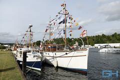 Henley Traditional Boat Festival 2019-6721 (Gary Harman) Tags: adls garyharman gary harman gh nikon pro henley traditional boat festival d850