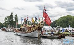 Henley Traditional Boat Festival 2019-6700 (Gary Harman) Tags: garyharman gary harman gh nikon pro henley traditional boat festival d850