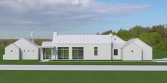 Boerne Farm House (Oscar E Flores Design Studio LLC) Tags: oscarefloresdesignstudio ofds oscareflores oscarflores oscar farm boerne ranch ranchhouse barn farmhouse