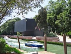 Le pavillon de l'Australie (Biennale de Venise 2019)
