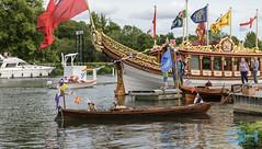 Henley Traditional Boat Festival 2019-6711 (Gary Harman) Tags: garyharman gary harman gh nikon pro henley traditional boat festival d850