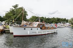 Henley Traditional Boat Festival 2019-6696 (Gary Harman) Tags: garyharman gary harman gh nikon pro henley traditional boat festival d850