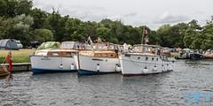Henley Traditional Boat Festival 2019-6693 (Gary Harman) Tags: garyharman gary harman gh nikon pro henley traditional boat festival d850