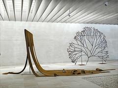 Le pavillon des pays nordiques (Biennale de Venise 2019)