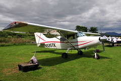 N535TK Maule MXT-7-180 (eigjb) Tags: derryogue airfield kilkeel codown ireland flyin light aircraft airplane plane spotting aviation aeroplane 2019 mourne flying club n535tk maule mx7180 m7