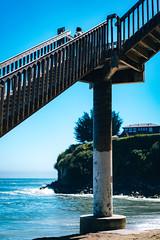 Santa Cruz (Graham Gibson) Tags: santa cruz a7rii sony fe vacation