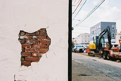 KD EKTAR 100 - 132 (kc_tinari) Tags: philadelphia philly kensington fishtown street streetphotography canon canoneos10s kodakektar100 film filmphotography 35mmfilm kodakfilm analogphotography