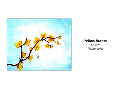 "Yellow Branch • <a style=""font-size:0.8em;"" href=""http://www.flickr.com/photos/124378531@N04/48347958981/"" target=""_blank"">View on Flickr</a>"