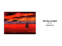 """Red Sky at Night • <a style=""""font-size:0.8em;"""" href=""""http://www.flickr.com/photos/124378531@N04/48347959286/"""" target=""""_blank"""">View on Flickr</a>"""