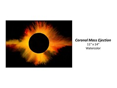 "Coronal Mass Ejection • <a style=""font-size:0.8em;"" href=""http://www.flickr.com/photos/124378531@N04/48347959571/"" target=""_blank"">View on Flickr</a>"