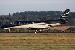 n916cg astr eggw (Terry Wade Aviation Photography) Tags: astr eggw