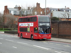 Sat 31st March 2018 - Bromley (Tobytrainspotting13) Tags: tobytrainspotting13 bromley saturday 31st march 2018 london bus