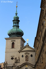 Salvator Church Prag (blinker1990) Tags: