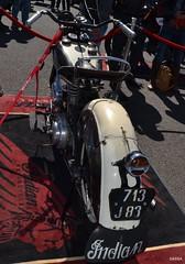 INDIAN Chief 1200 - 1946 (SASSAchris) Tags: indian chief 1200 1200cc moto américaine springfield httt htttcircuitpaulricard htttcircuitducastellet castellet circuit ricard sunday ride classic sundayrideclassic