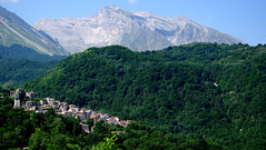 Pietracamela in Abruzzo, central southern Italy (popinjaykev - living the Italian dream) Tags: abruzzo italy national parks mountains awesome food unique wildlife