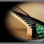 Montgomery Alabama - State Capitol Building  circular staircase thumbnail