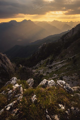 Moraca's mountains (szugic) Tags: moraca montenegro crnagora nature sunset cave landscape nikon