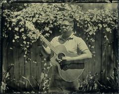 Steven (Blurmageddon) Tags: senecaimprovedview 4x5reducingback newguycollodion wetplatecollodion alternativeprocess epsonv700 coppersulfatedeveloper rubyglassambrotype ambrotype largeformat