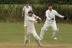 103 (Dale James Photo's) Tags: chipping warden cricket club gawcott hillesden cc south northants northamptonshire league division three four t20 cup final village