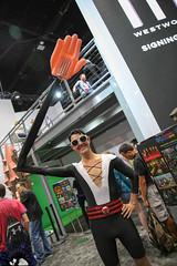5DM30332 (Foxy Bear Photography) Tags: sdcc sandiegocomiccon sandiego comics comiccon dccomics marvel starwars startrek harry potter harrypotter xmen orville batman superman shield celebrity conan teamcoco conancon stanlee gaslamp urbanvinyl collectibles