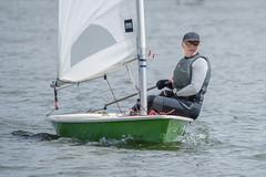 DSC02895 (philbase) Tags: laser dinghy competition midland sailing club event edgbaston birmingham water resevoir sails performance