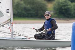 DSC02726 (philbase) Tags: laser dinghy competition midland sailing club event edgbaston birmingham water resevoir sails performance