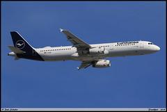 AIRBUS A321 231 Lufthansa D-AISQ 3936 Frankfurt juin 2019 (paulschaller67) Tags: airbus a321 231 lufthansa daisq 3936 frankfurt juin 2019