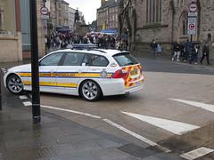 BMW (NK57 AKO) - Durham Constabulary (Ray's Photo Collection) Tags: police durham bmw nk57ako constabulary car