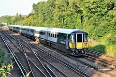 442420 (stavioni) Tags: class442 wessex electric multiple unit 5wes emu swr south western railway rail train