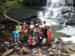 Ricketts Glen 16
