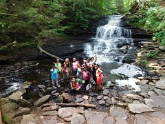 Ricketts Glen 15
