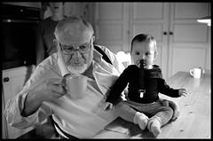 A cup of coffee (Micke Borg) Tags: sweden leica m4 voigtlander classic nokton 35mm 14 ilford hp5 640 kodak xtol