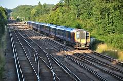 450026 (stavioni) Tags: class450 swt swr south west trains western railway emu electric multiple unit rail train siemens desiro