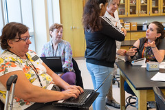 20190722_HCCE_MG_085 (RIT/NTID) Tags: cbt health learning ntid rit stem science careers doctor healthcare lab medical medicine nationaltechnicalinstituteforthedeaf rochesterinstituteoftechnology