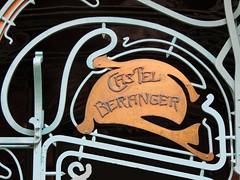 The essence of Art Nouveau (Shahrazad26) Tags: paris parijs artnouveau architectuur architecture castelberanger hectorguimard frankrijk france frankreich