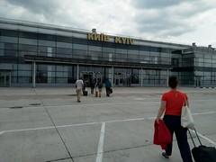 Kiev Ukraine Airport (AlexF1a) Tags: kiev ukraine kyiv